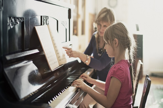 And the Beat Goes On – How Timing Affects Learning